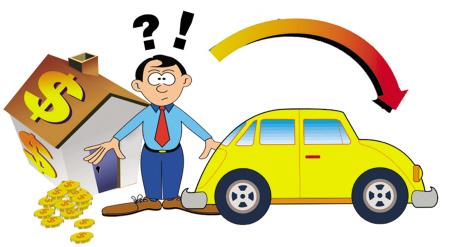 住房公积金可以用来买车吗