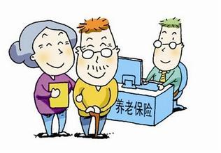 外地人在上海交社保如何领养老金
